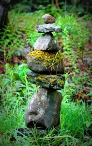 Rock stack 5 Lomo
