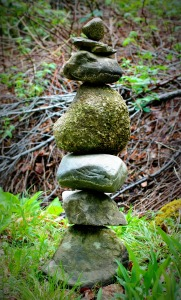 Rock stack 8 Lomo