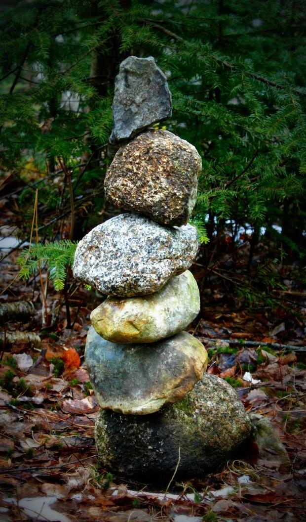 Spring Rocks Lomo 5