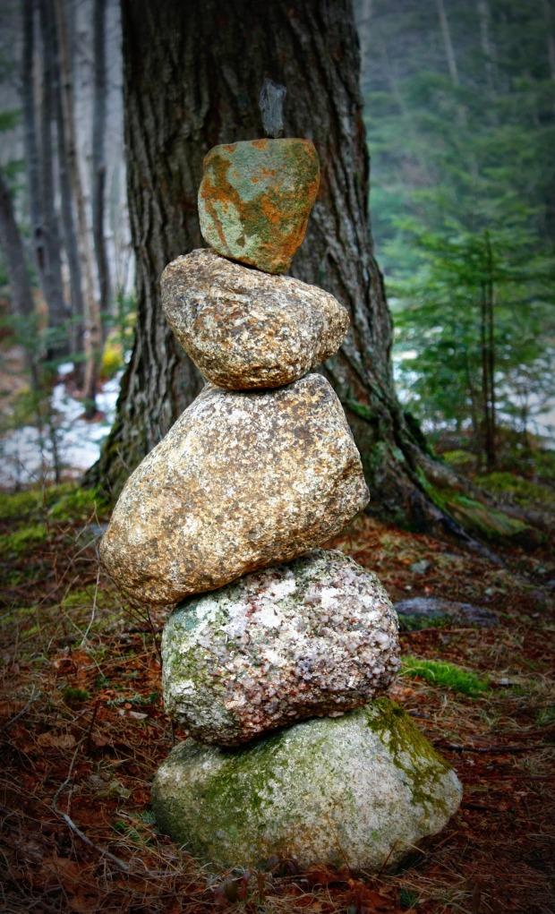 Spring Rocks Lomo 7