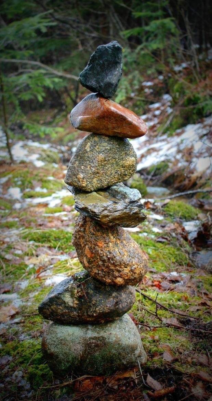 Spring Rocks Lomo 8