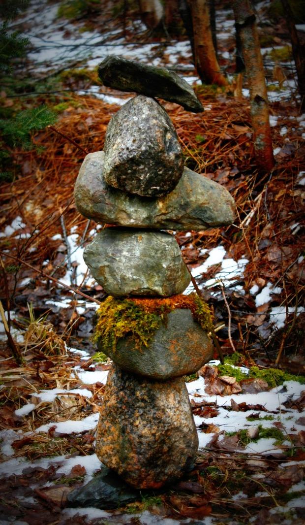 Spring rocks lomo4